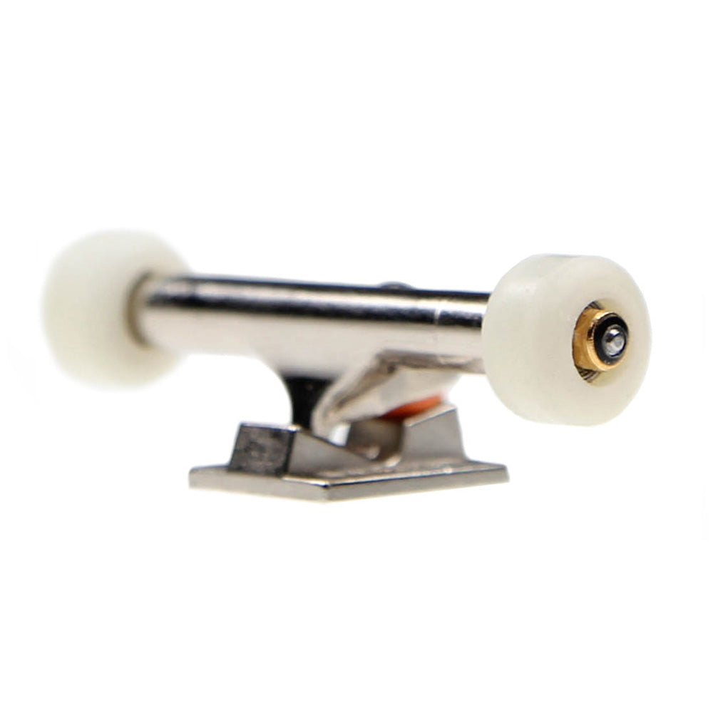 Oak Wheels - M Original White