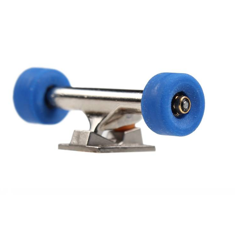Oak Wheels - Bowl Royal Blue