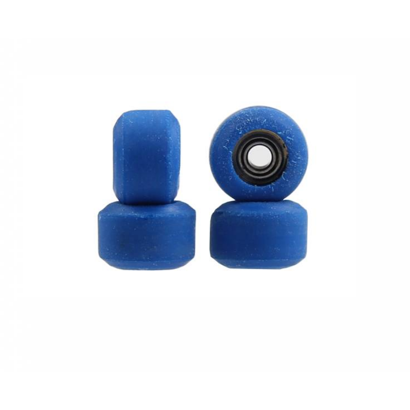 Oak Wheels - Mini Royal Blue