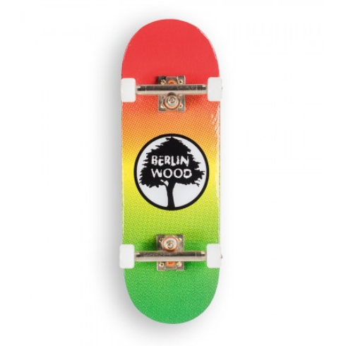 Berlinwood - BW Rasta Complete Set