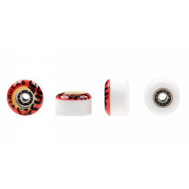Ywheels - Y2 'Ytrucks' Graphic Dual Bearing