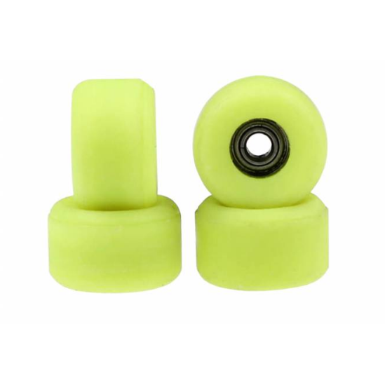 Oak Wheels - RV2V Acid Green
