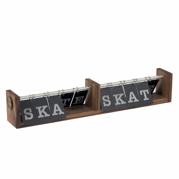 Blackriver ramps - S.K.A.T.E. Counter