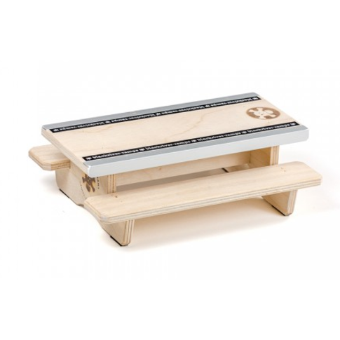 Blackriver ramps - Table Mini