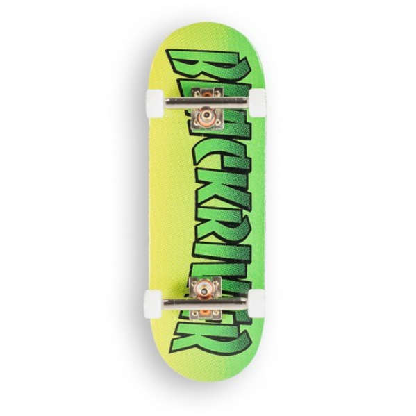 Berlinwood - BR Thrasher Complete Set 32mm