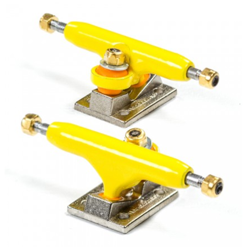 Blackriver Trucks 2.0 - Mellow Yellow 29mm
