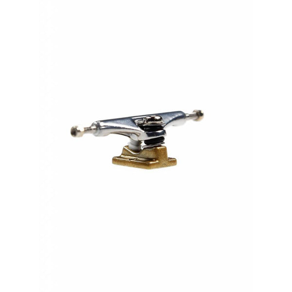 Ytrucks - Chrome/Gold X5 34mm