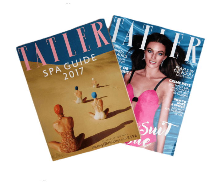 KUDU IN TATLER UK!