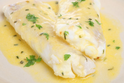 Haddock fillets ( 4 to 6 if smaller)