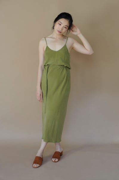 Three Days Slip Gown