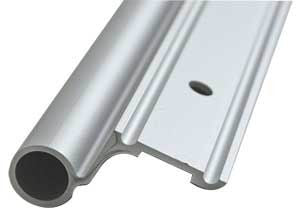 Fawo Wall Rail (under) 500mm