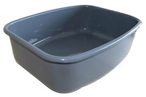 Thetford Spinflo Grey Plastic Washing Bowl
