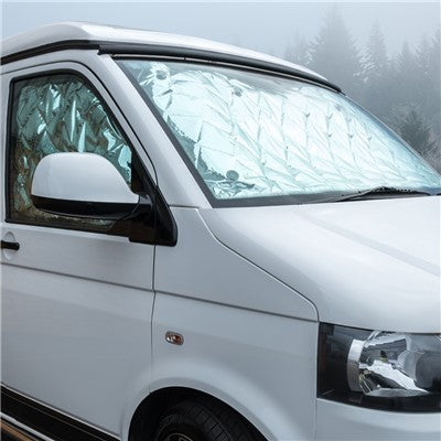Internal Thermal Blind For Boxer & Ducato 2007 Onwards