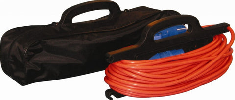 Mains Cable Keeper & Bag