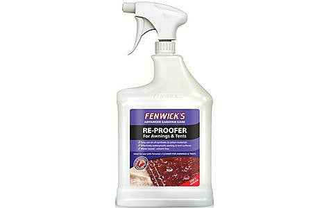 Fenwicks Reproofer for Awnings & Tents 1L