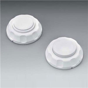 Magnetic Door Retainer - White
