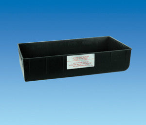 Leisure Battery Tray NBBS
