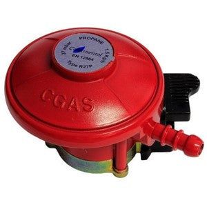 Clip On Propane Regulator - 27mm
