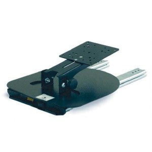 Sliding LCD TV Bracket