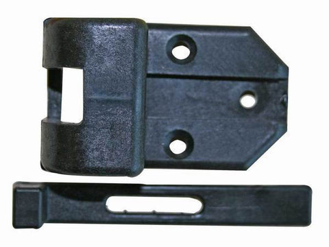 Table Support Bracket & Bolt
