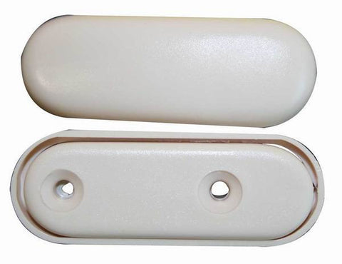 Adjustable Cream Turnbuckle