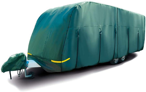 Maypole Caravan Cover 2020 Version (Various Sizes)