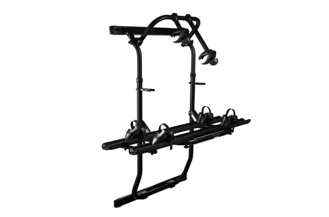 Thule Elite Van XT Bike Rack (Sprinter 2006-, Crafter <2017) Black