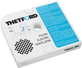 Replacement Filter - Thetford Toilet C260/C263 Electric Ventilator