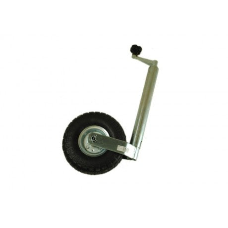 Heavy Duty Jockey 48mm Wheel Assembly
