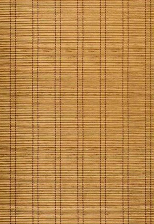 Bamboo Pattern Cushioned Bathroom Flooring - Caravans/Motorhomes