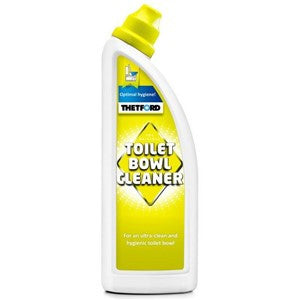 Thetford Caravan Toilet Bowl Cleaner 750ml