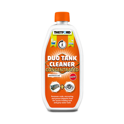 Thetford Duo Tank Cleaner (Waste and Grey)
