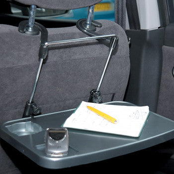 Multi-Function Seat Back Tray