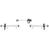 Thule Superb Caravan A Frame Rack 3rd Rail Kit