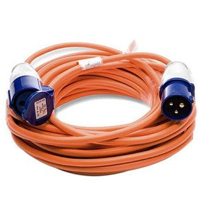Deluxe Mains Cable 25m