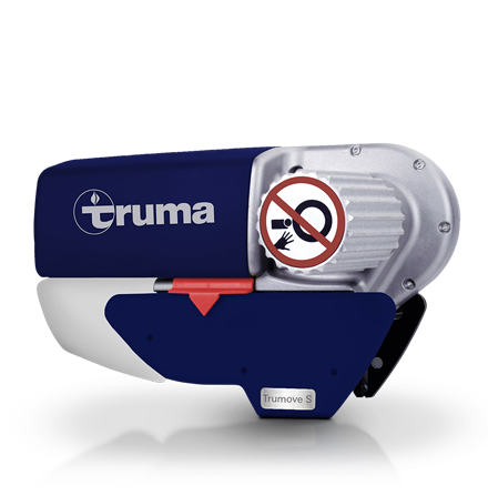 Truma Caravan Mover Trumove S - Single Axle