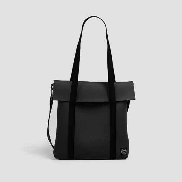 SR x WITU Vinyl Carry-All - Black