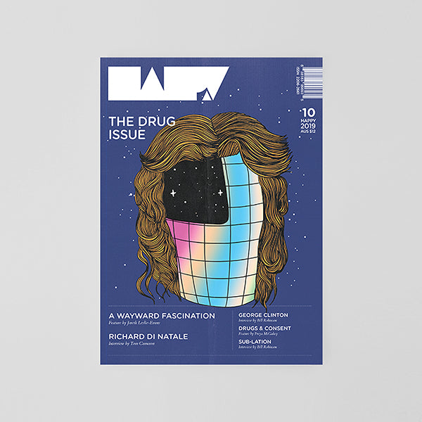 Happy Mag - Issue 10