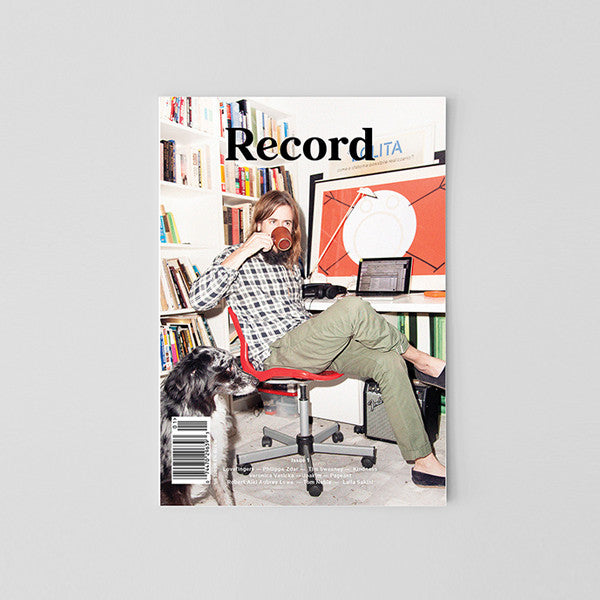 Record Culture Magazine - Issue 1