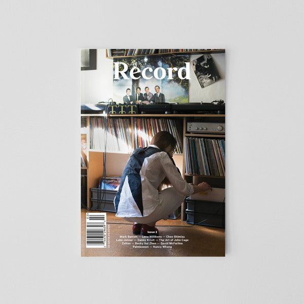 Record Culture Magazine - Issue 2