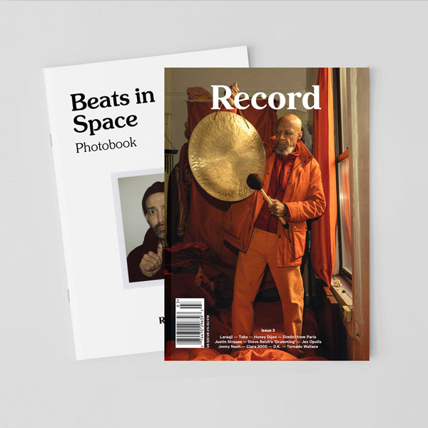 Record Culture Magazine - Issue 3