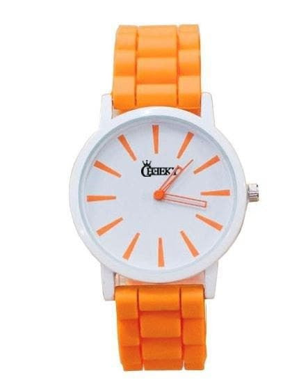 Cheeky Watch HE015 - Orange