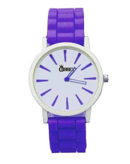 Cheeky Watch HE015 - Purple