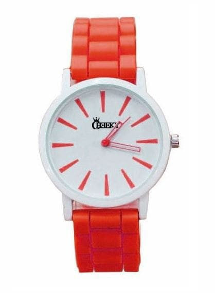 Cheeky Watch HE015 - Red