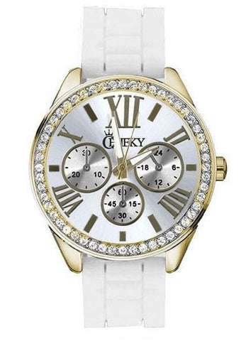 Cheeky Watch HE021 - White