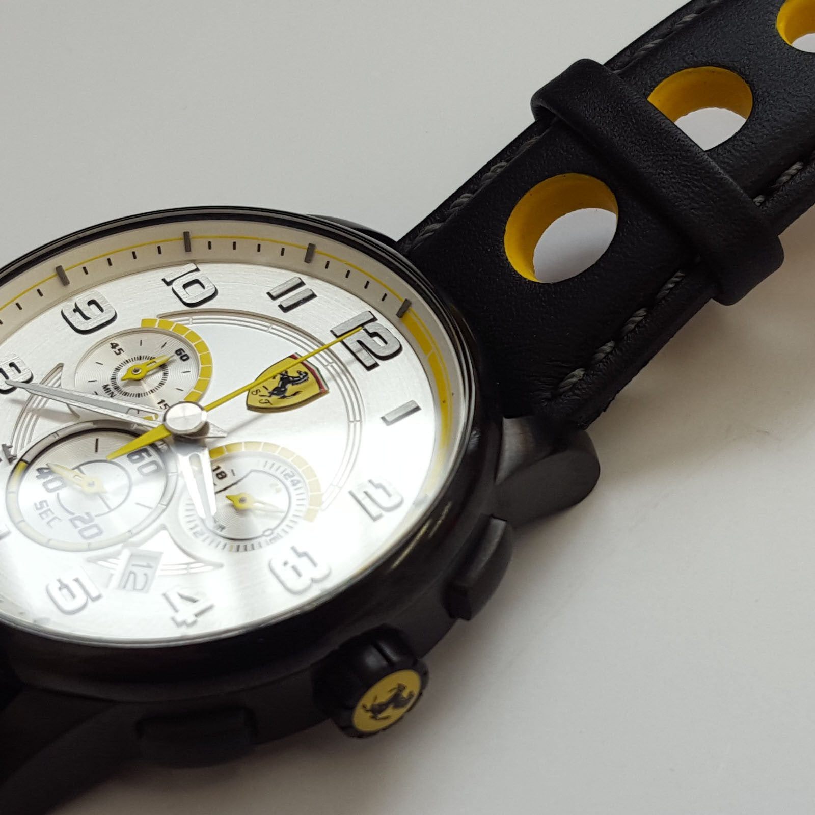 the mens tq by sporty yellow peugeot products big black s and is rubber sport men watch watches dial a