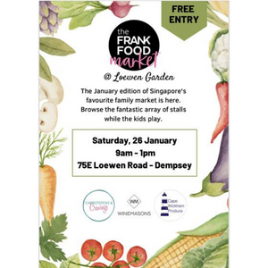 The Frank Food Market @Loewen Gardens-Agora Products