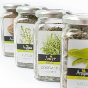 Herbs, Spices & Salts-Agora Products