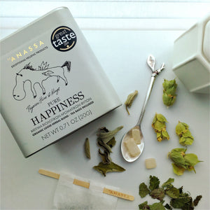 Herbal Teas & Coffee-Agora Products