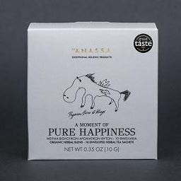 Anassa Organic Greek Pure Happiness Herbal Tea  x 10 Sachets